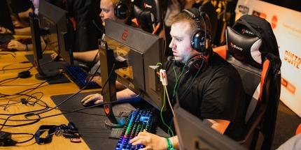 Томас RyxxoНильсен присоединился к составу Nordavind по CS:GO
