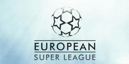 12 клубов Европы создали Суперлигу