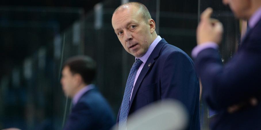Андрей Скабелка будет тренировать Казахстан
