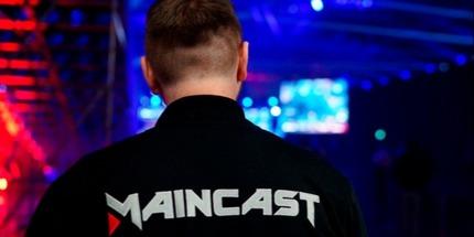 Официально: CaspeRRR и Droog стали сотрудниками студии Maincast