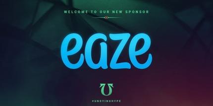 Компания по продаже каннабиса Eaze стала партнёром Team Undying