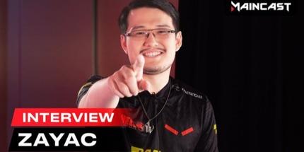 Видео: Zayac рассказал Вилату о застое, дизбандах, DPC и репутации