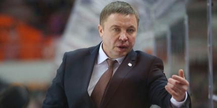 Александр Гулявцев подал в отставку с поста главного тренера