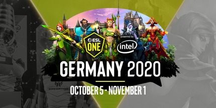 EXTREMUM, Yellow Submarine и Tempo отобрались на ESL One Germany 2020 по Dota 2
