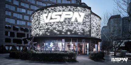Tencent инвестировала $100 млн в китайскую компанию VSPN