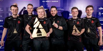 Astralis победила на BLAST Pro Series Global Final 2019 по CS:GO