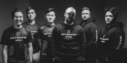 Официально: клуб EXTREMUM подписал экс-игроков 100 Thieves по CS:GO