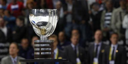 Швейцария надеется провести чемпионат 2023 года вместо России
