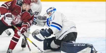 КХЛ объявила о переносе времени старта матчей рижского Динамо из-за локдауна в Латвии