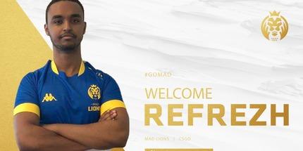 Официально: HooXi и refrezh стали игроками MAD Lions по CS:GO