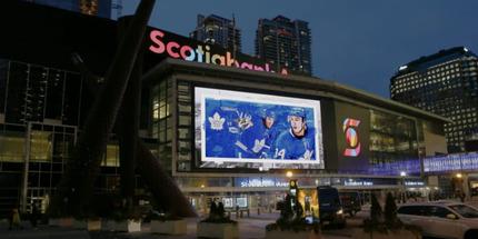 Определились два города-фаварита, где вероятнее всего доиграют сезон НХЛ