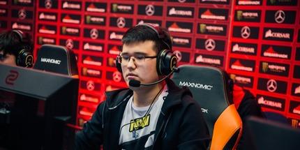 Бывший игрок NAVI и Virtus.pro Zayac объявил о поиске новой команды
