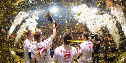 Mousesports разгромили Fnatic и стали чемпионами ESL Pro League S10 по CS:GO