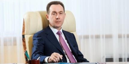 Бикмурзин покинул пост президента