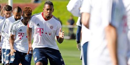 Бавария не будет продлевать контракт с Боатенгом
