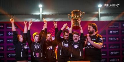 PRO100 победила на DreamHack Delhi Invitational 2019 по CS:GO