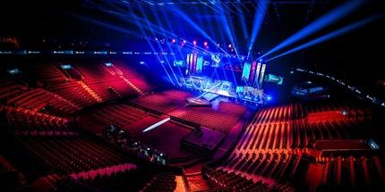 DreamHack проведёт турнир серии RMR по CS:GO для Европы