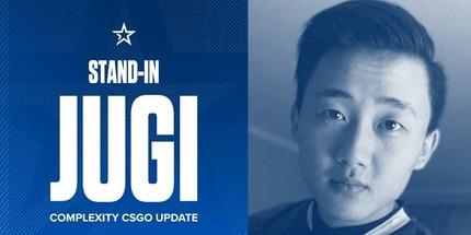 JUGi поможет Complexity Gaming на cs_summit 7 по CS:GO