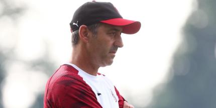 Джампаоло уволен из Торино, его заменил Никола