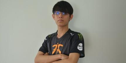 Лай Ahjit Джей Сун пополнил состав CDEC Gamingпо Dota 2