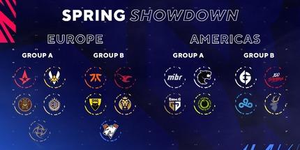 Astralis уступили Ninjas in Pyjamas в стартовой игре BLAST Premier: Spring 2020 European Showdown по CS:GO