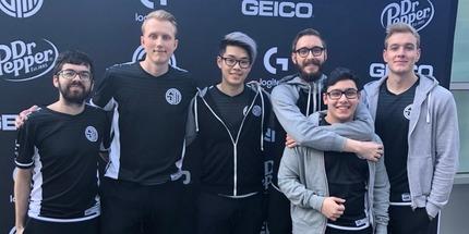 100 Thieves подписали тренера Team SoloMid по League of Legends