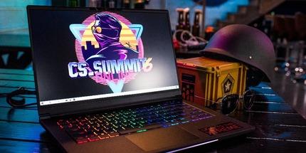 Liquid и Gen.G выступят в плей-офф cs_summit 6: North America по CS:GO