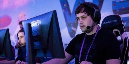 Официально: ДмитрийhoochБогданов— новый тренер Winstrike по CS:GO