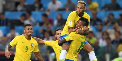 Бразилия - Аргентина: обе забьют