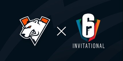 Virtus.pro не сыграет на Six Invitational 2021 по Rainbow Six Siege