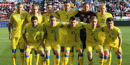Стали известны корзины футбольной Лиги Наций