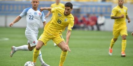 Яремчук завершил реабилитацию после операции