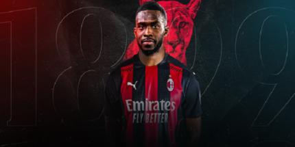 Милан планирует подписать Томори