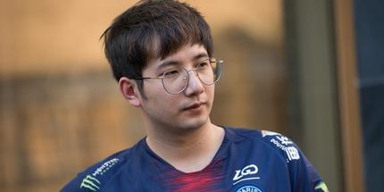 PSG.LGD — Forward Gaming: победа игроков из Китая со счётом 2-0