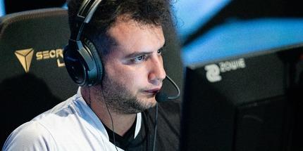 Слухи: игрок INTZ Esports перейдёт в состав MIBR по CS:GO