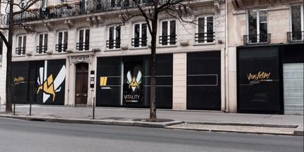 Team Vitality привлекла 14 миллионов евро инвестиций
