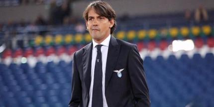 Симоне Индзаги продлит контракт с Лацио