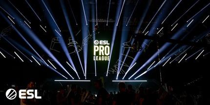 В датском городе Оденсе пройдёт финал 10-го сезона ESL Pro League по CS:GO