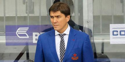 Игорь Никитин: